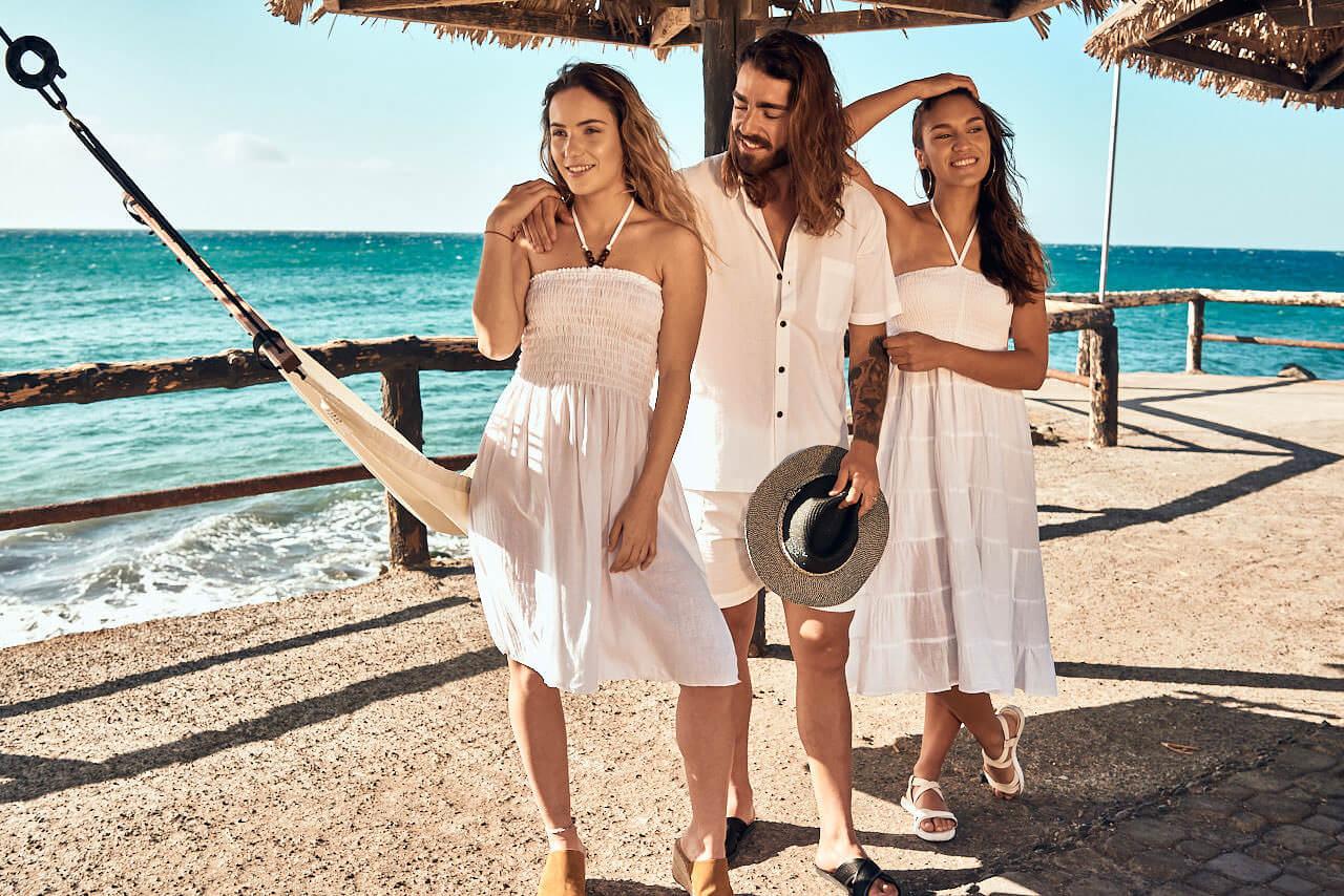 Salony Vadera SL - Moda de playa en Canarias