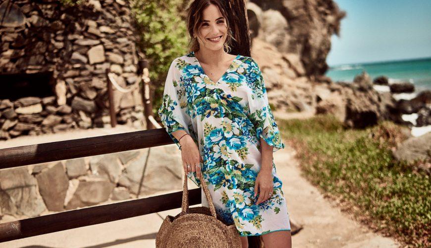 Salony Vadera - Moda mujer - Referencias 3165