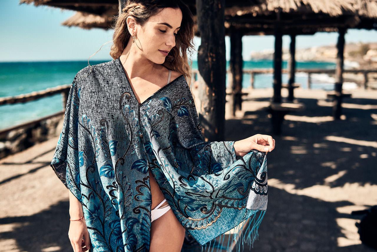Salony Vadera - Mujer 3011