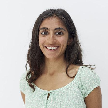 Farisha Vadera